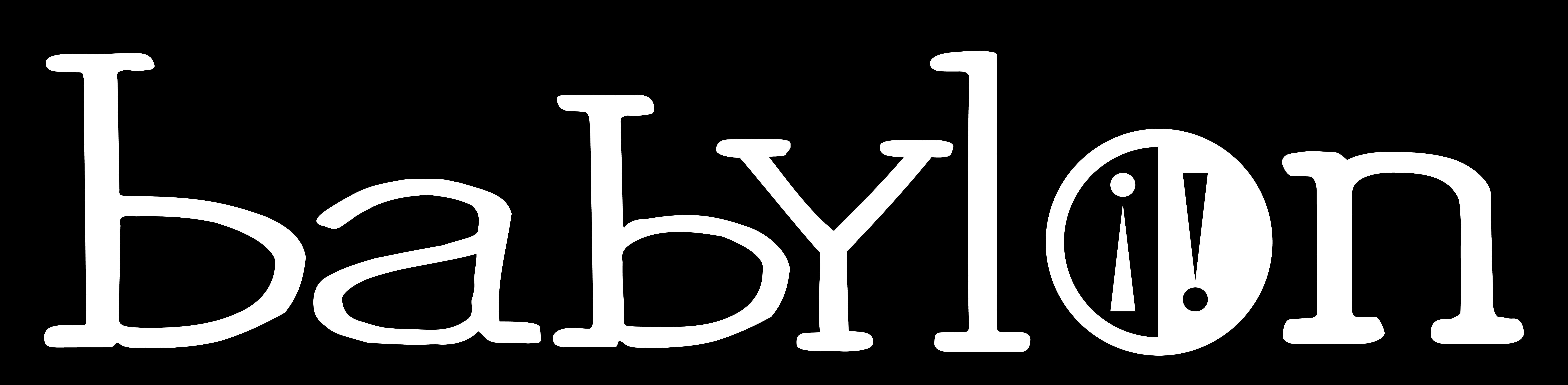Logo Babylon 1