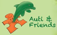 Logo Auti & Friends