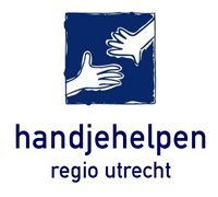 Logo handjehelpen regio utrecht
