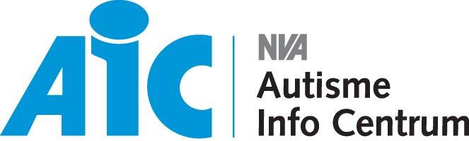 Logo AIC - Autisme Informatie Centrum