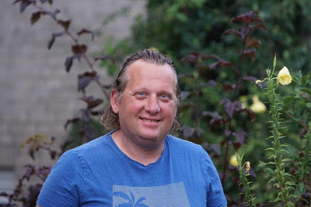 Martijn Anker