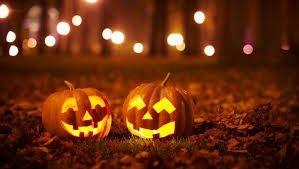 25 oktober Halloween Soosjaal