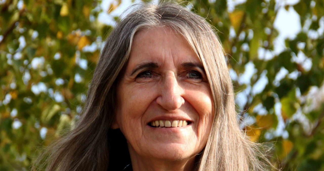Er zijn nog plaatsen voor Martine Delfos op 21 november