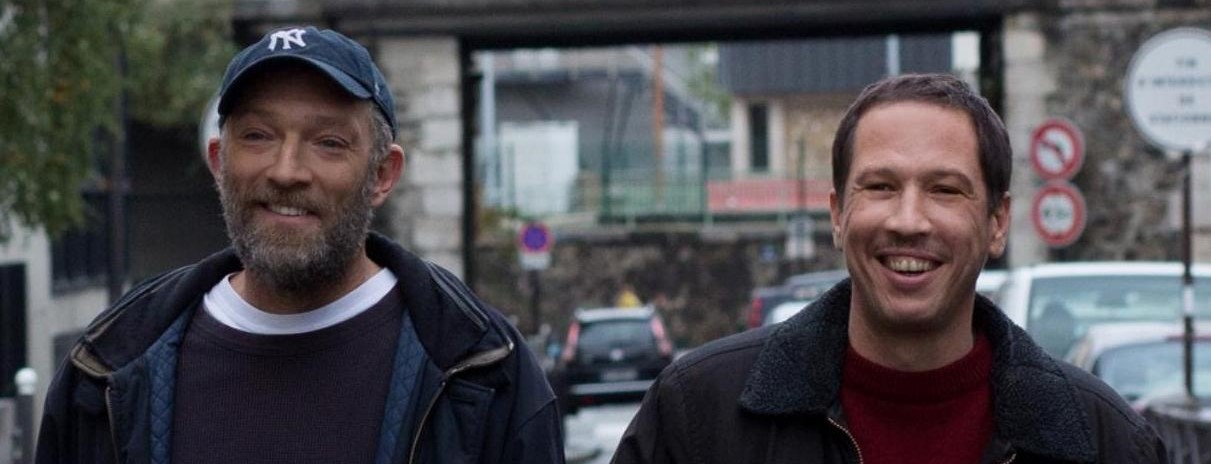 Film Hors Normes 21 januari in Woerden