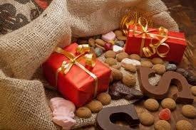 Soosjaal Junior viert Sinterklaas, 7 december, De Plint