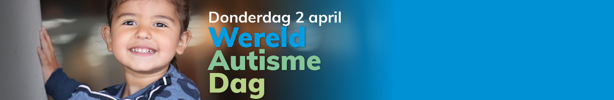 Digitale Autismeweek van start